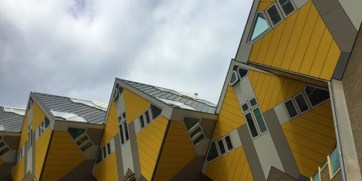 Yellow Traingle Villa